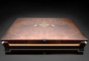 Luvaglio – to najdroższy laptop na świecie