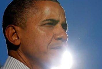 Barack Obama – Biografía. La edad, la vida personal, fotos