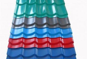 O coberturas metálicas corte? Como cortar o telhado de metal?