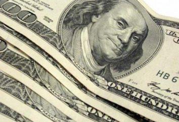 Ben Franklin. Breve biografia de um político
