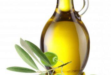 Extra – virgen – aceite de oliva virgen de la mejor calidad