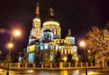 Stemma di Kharkov: storia, descrizione, valore