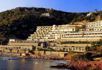 Hotel Blue Marine Resort Spa 5 * (Creta, Grécia): fotos e comentários