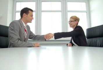 Le processus de recrutement: étape par étape