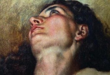 """Origin of the World"" – obraz Gustave Courbet"