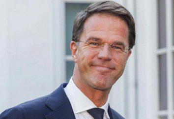 Mark Rutte – un politico che lavora per il bene del loro paese
