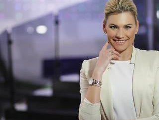 Xenia Chepenko – model i prezenter telewizyjny
