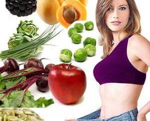 Productos, quemadores de grasa – la pérdida de peso efectiva