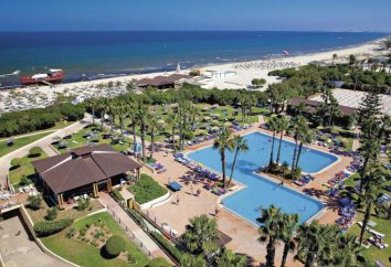 Sahara Beach 3 * (Tunisie, Monastir): description de l'hôtel, les services, les commentaires