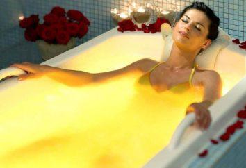 kąpiele terpentyny: opinie i wskazania do stosowania