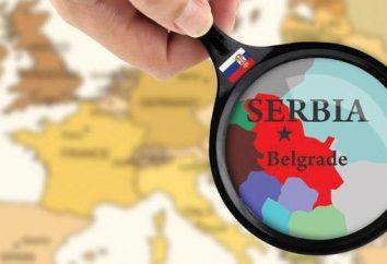 Surnoms serbes: caractéristiques d'origine, exemples
