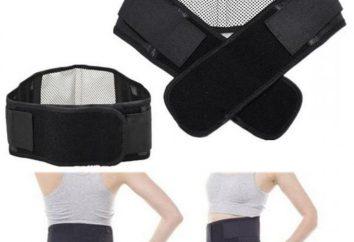 Può il corsetto dalla veranda per rendere la vostra postura ideale?