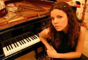 Anna Solovieva: la fille du couple légendaire – Tatiana Drubich et Sergeya Soloveva