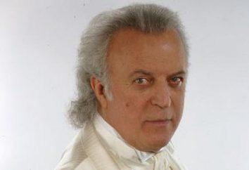 Une biographie intéressante Ilya Reznik et son mode de vie
