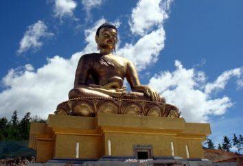 Bhutan – o estado. Tours no Butão. Butão moeda
