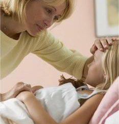 Mauvais conseils: comment tomber malade pendant 5 minutes?