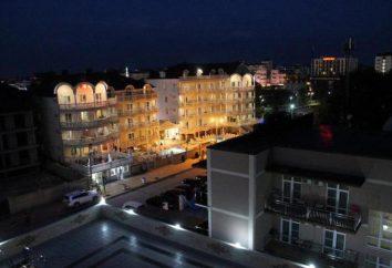 """Hotel """"Sea Paradise"""", Vítiazevo: fotos y comentarios"""