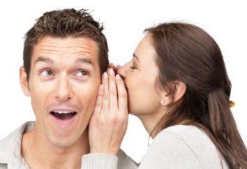 Psicología de la comunicación con los hombres: cómo ser el mejor para él