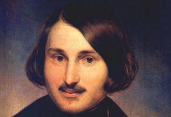Real et fantastique de Gogol « Le Nez ». Nikolai Gogol, « Le nez »: une analyse de l'histoire, la signification de base