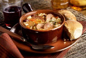 minestrone sopa: receita para uma foto clássica. Minestrone – um …