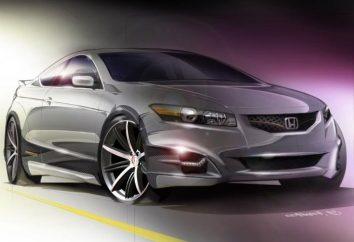 Honda Accord, recensioni e caratteristiche
