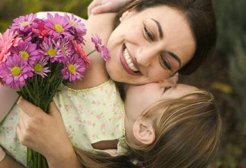 Ciekawe konkursy Dzień Matki dla dorosłych i dzieci