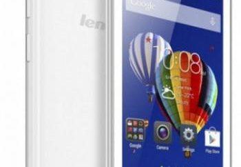 """Teléfono """"Lenovo A536"""": revisión, el rendimiento opinión"""