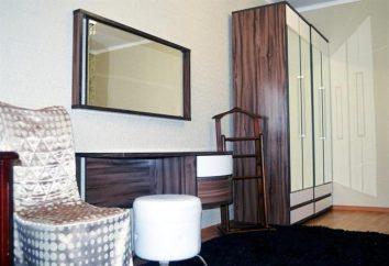 Hôtels à Kyzyl: où rester en ville?