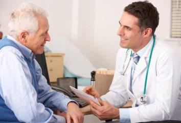Wen na mosznie: manifestacja zewnątrz i cechy leczenia