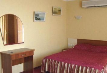 Popularne hotele w mieście Azov