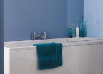 Jak zrobić ekrany kąpieli własnymi rękami? Produkcja i montaż ekranów kąpieli