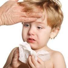 """""""Nazol Baby"""" – najlepszym lekarstwem na przeziębienie dla dzieci"""