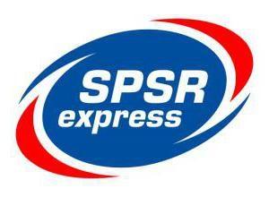 service de messagerie SPSR Express: avis
