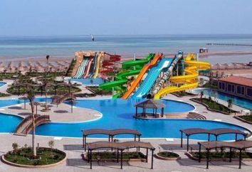 """Mirage wodny"" (Hurghada). Mirage Aquapark & SPA 5 *. opis hotelu, opinie"