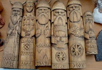 Jari – deus do sol. deuses-patronos eslavas