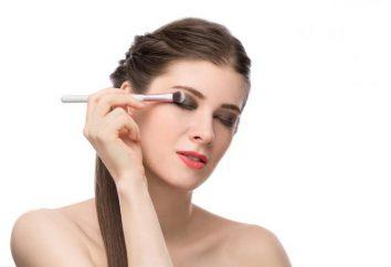 Maquiagem para uma sessão de fotos no estúdio: idéias. Nova sessão de fotos no estúdio