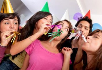 Gdzie z okazji urodzin, to było zabawne?