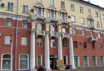 Muzeum Historii Miasta, Kemerowo: historia i wystawy