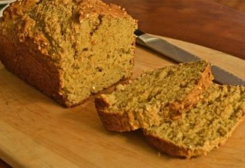 ricetta del pane in multivarka: fasi di preparazione