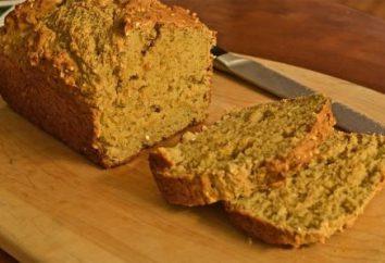 receta de pan en multivarka: etapas de preparación