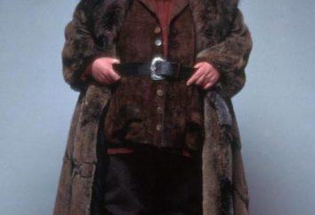 Rúbeo Hagrid: ator e seu papel
