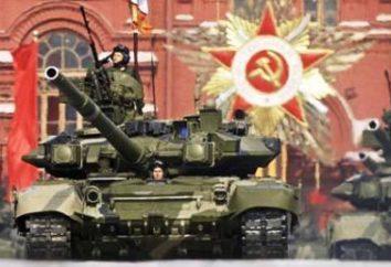 Wojskowa doktryna Federacji Rosyjskiej: główne postanowienia