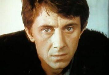 vida Vyacheslav Baranov e morte de um ator famoso