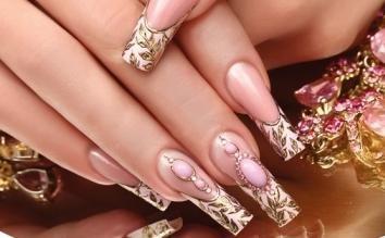 gemme liquide sulle unghie – è efficace