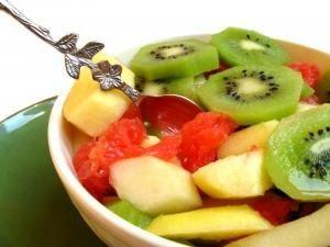 Menú Nutrición aproximado para todas las ocasiones
