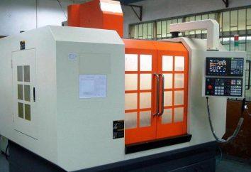 Ciò che distingue il centro di lavorazione, CNC dei metalli?