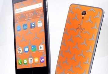 Comentarios reales: Alcatel One Touch Pop Star 5022D