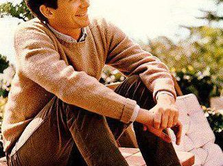 jean Brown: quoi porter
