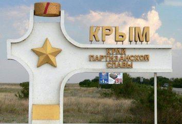 Jak dostać się do Krymu szybko i bez najmniejszych problemów? Optymalne dojechać do Krymu