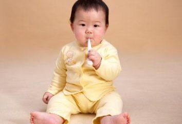 ¿A qué temperatura debe estar en un bebé que se considera normal